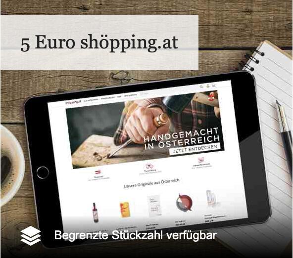 Shöpping: 5€ Gutschein ohne Mindestbestellwert für Verbundkunden