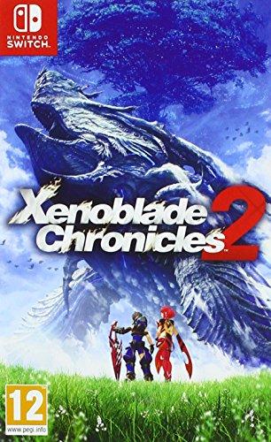 amazon.at Xenoblade Chronicles 2
