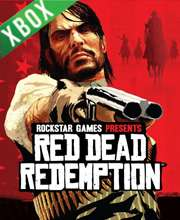Red Dead Redemption (Xbox)