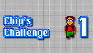 """Chip´s Challenge 1"" (Windows PC) ab sofort gratis auf Steam"
