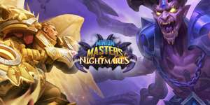 [Alienware] Minion Masters Empyrean Army Booster Pack Key Giveaway