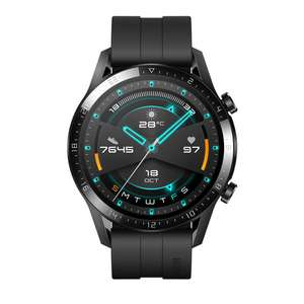 Huawei GT 2 watch (Spitzenpreis)