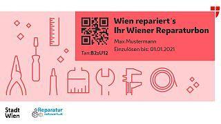 [Wien] -50% auf Reparaturen (max -100€)