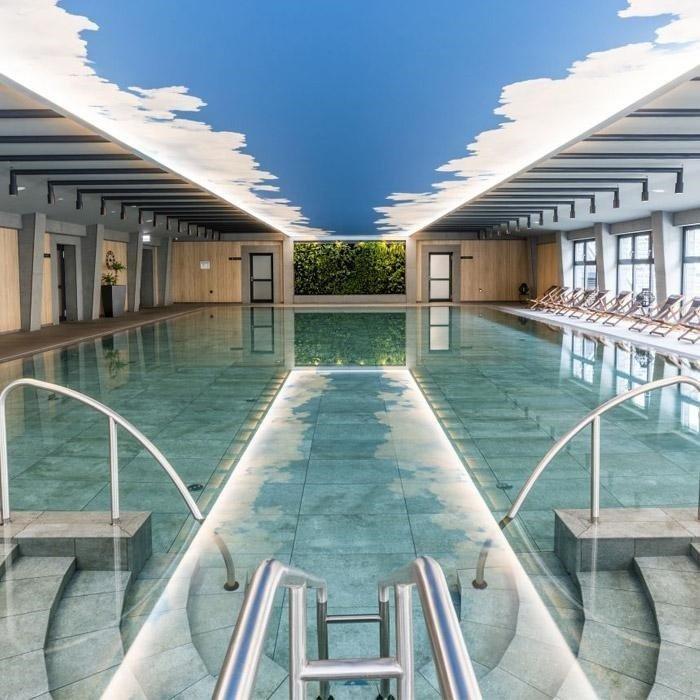Wellness & Aktivurlaub Grand Hotel Suhl ****superior, Thüringen 3 Nächte/HP/ pro Person 159€