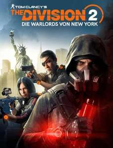PC - The Division 2 mit Warlords of New York