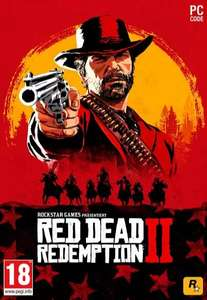 Red Dead Redemption PC Key