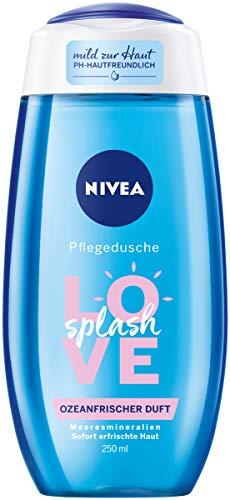 """Nivea Pflegedusche """"Love Splash"""", 250ml"""