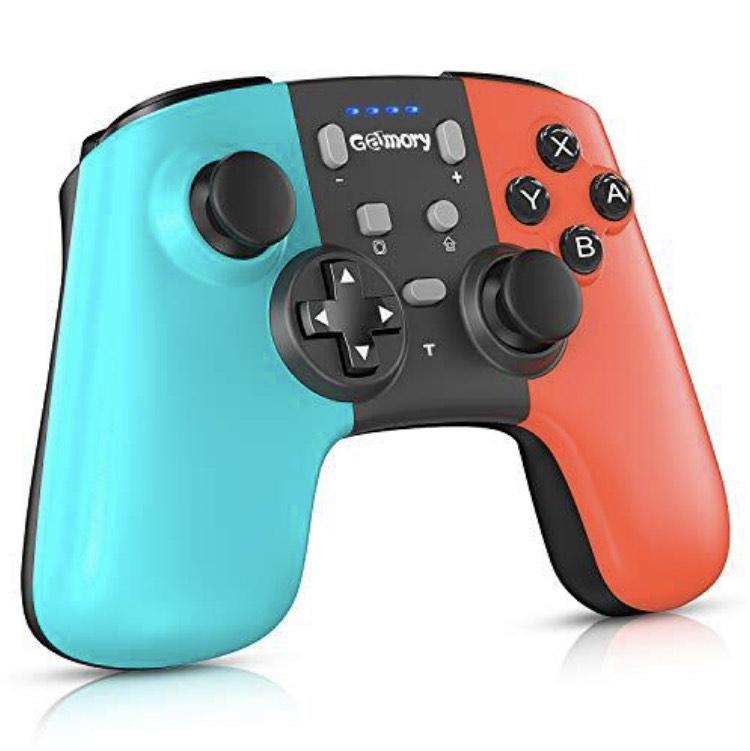 Bluetooth Wireless Controller für Nintendo Switch