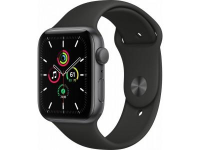 Preisfehler - Apple Watch SE (44mm, spacegrey) - Alternativ: 40mm rosa um nur 231 €