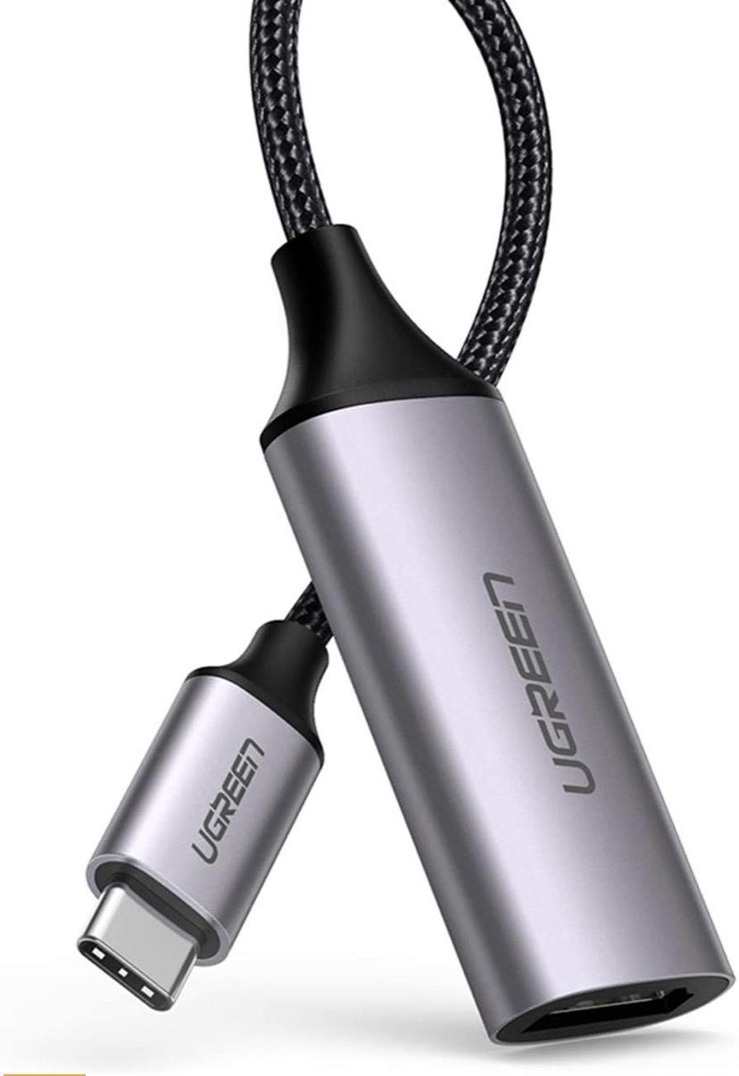 UGREEN USB C HDMI Adapter 4K 60Hz bei Amazon