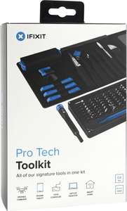 iFixit Pro Tech Toolkit 84-tlg (64 Bits)