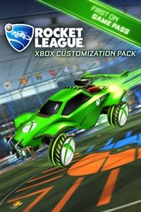 Rocket League - Xbox Customization Pack (XBOX One) gratis auch ohne Gamepass erhältlich