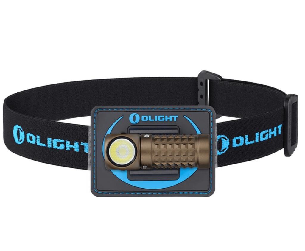 Olight Perun Mini um 57,28€ / Olight Warrior Mini um 65,47€