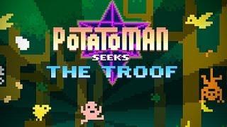 Potatoman Seeks the Troof (Windows/MAC PC) gratis auf IndieGala