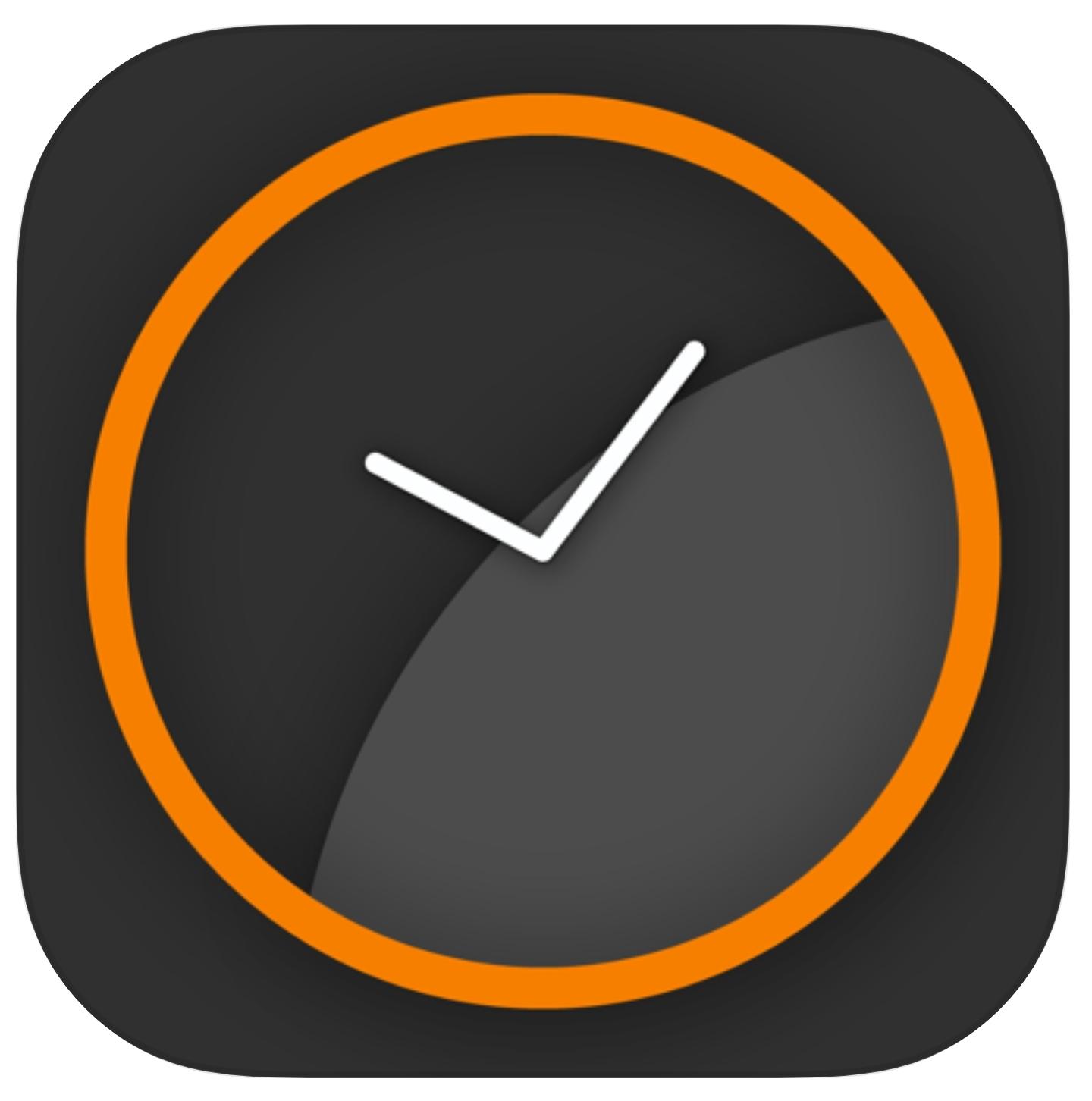 iOS Timity Zeitrechner derzeit gratis anstatt 1,09 Euro
