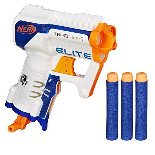 Nerf N-Strike Elite Triad Spielzeugblaster