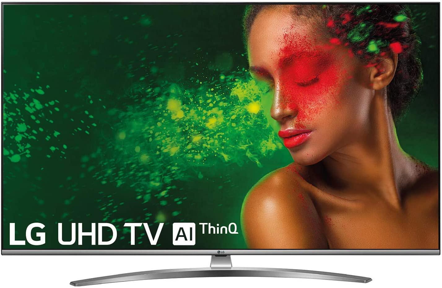 """LG """"65UM7610"""" 65"""" UHD TV"""