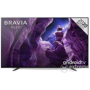 Sony KD55A8BAEP 4K UHD HDR SMART Android OLED Fernseher