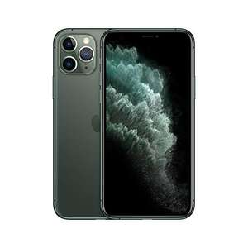 iPhone 11 Pro, 256GB (Midnight Green)