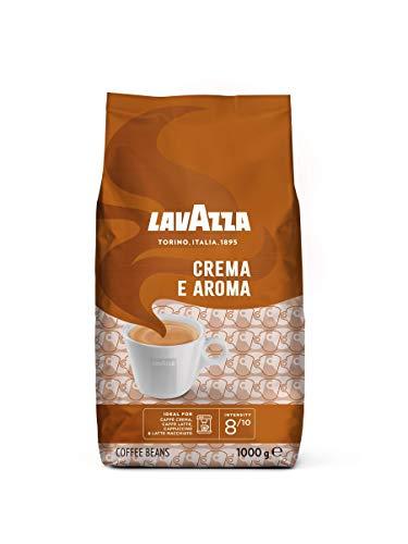 Lavazza - Crema E Aroma (ganze Bohne) -> LOKAL BESSERE ANGEBOTE (Penny, Müller,.. )