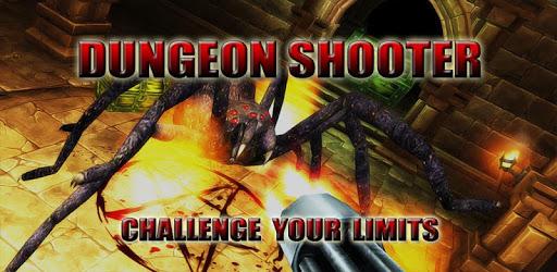 """Android """"Dungeon Shooter : The Forgotten Temple"""" derzeit gratis anstatt 1,49 Euro"""