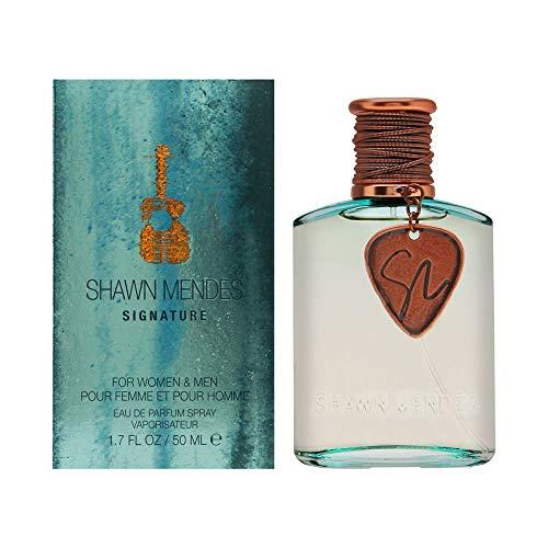 Shawn Mendes Signature Eau De Parfum, 50 ml Men/Women