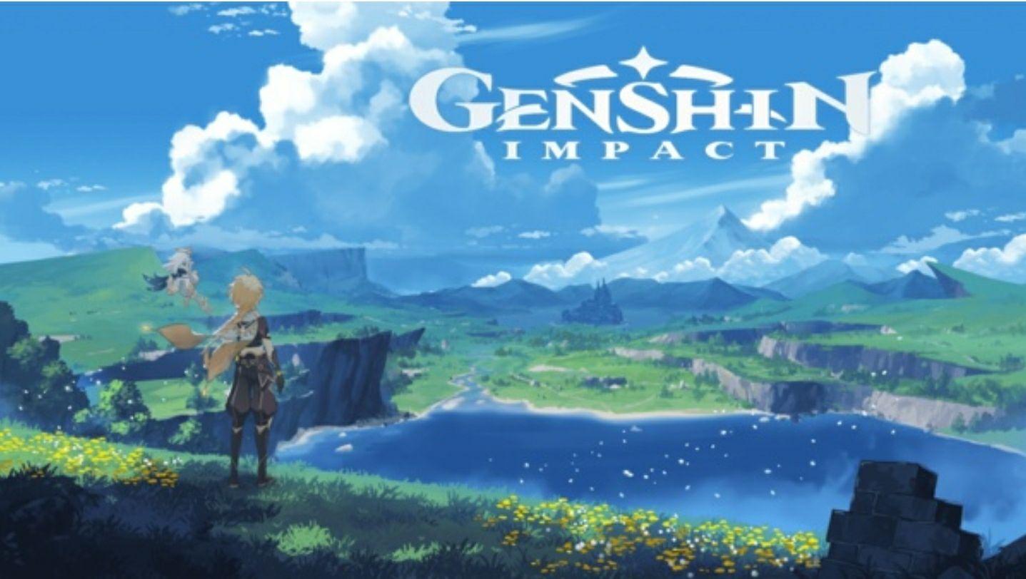 Genshin Impact Gratis Inhalte