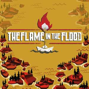The Flame in the Flood: Complete Edition (Nintendo Switch)