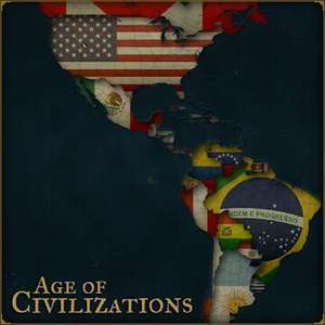 """""""Age of Civilizations Amerika"""" (Android) gratis im Google PlayStore (DE,EN,ES,IT...) -ohne Werbung / ohne InApp-Käufe-"""