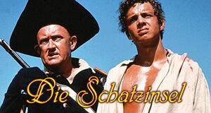 Die Schatzinsel (1966) Der legendäre Vierteiler gratis streamen oder downloaden aus der 3Sat Mediathek
