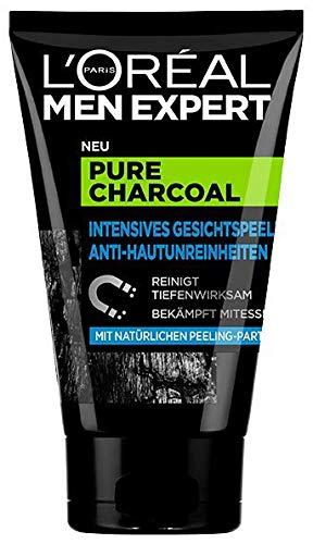 L'Oréal Men Expert Pure Charcoal Kohle