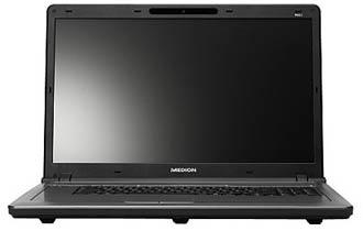 18,4″ Notebook Medion Akoya P8612 B-Ware für 390€! *Update*