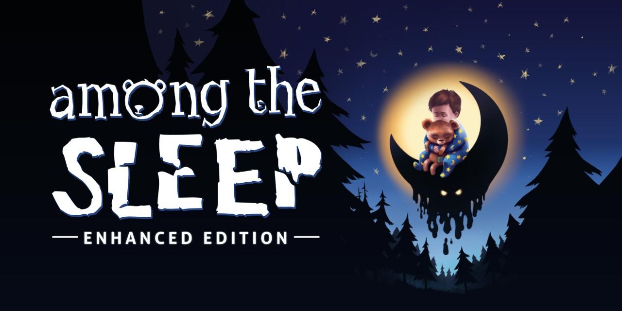 Among the Sleep - Enhanced Edition (Nintendo Switch)