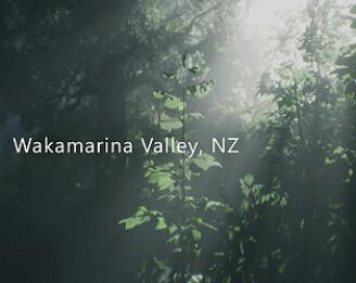 """Virtuelle Reise """"Castle Rock Beach"""" Australien, """"Fushimi Imari"""" Japan, """"Mýrdalssandur"""" Island und """"Wakamarina"""" Neuseeland gratis auf itch.io"""