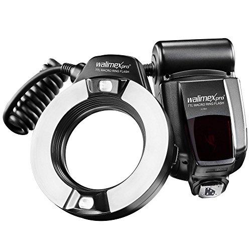 Walimex Pro TTL Ringblitz für Nikon (Nicht auf Lager)