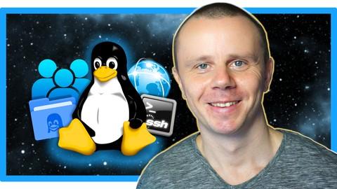 [Udemy] Linux Fundamentals - Gratis Kurs