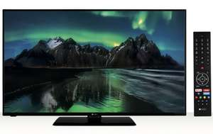 "NABO 55"" ST6600 UHD Streaming TV / GIS befreit"