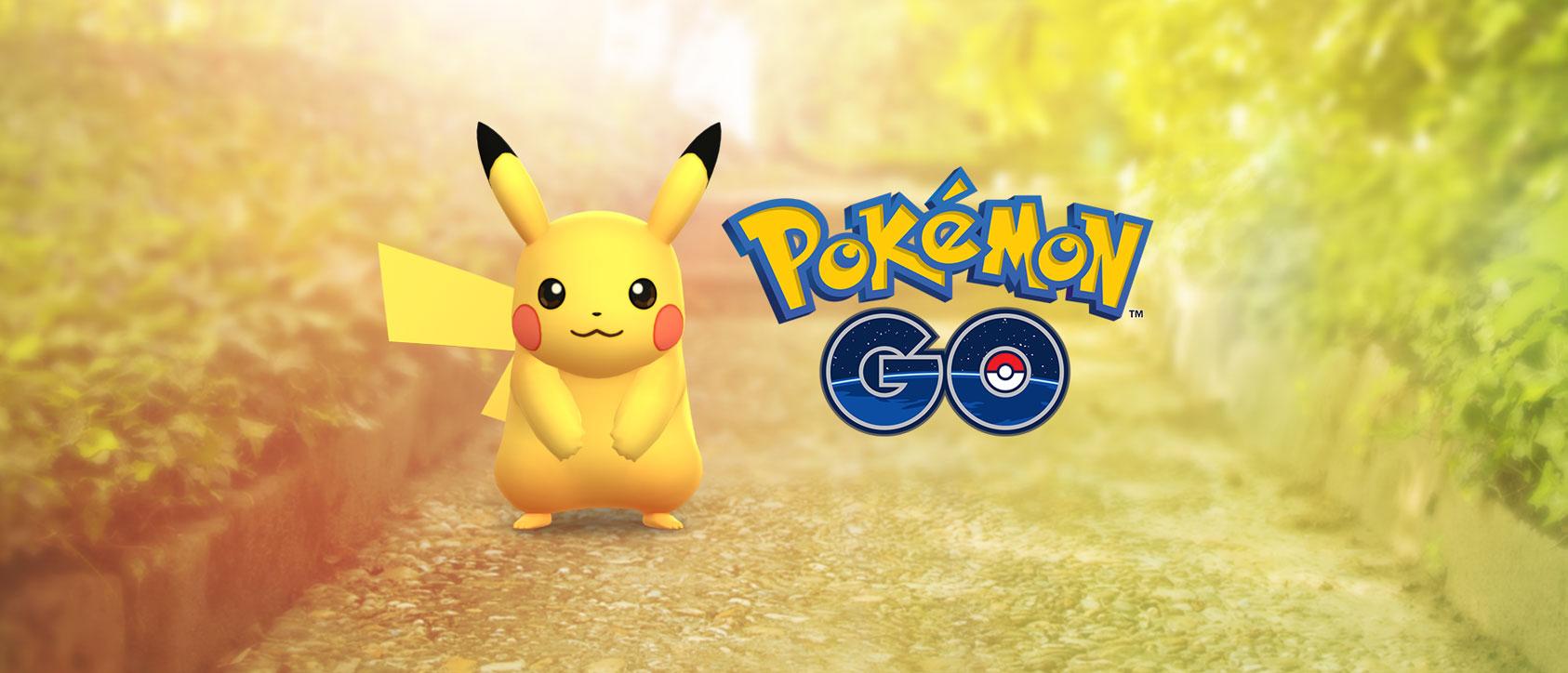 Pokémon Go: Code für 10 Sananabeeren, 10 Niantic-Sticker, 20 Hyperbälle und ein Sternenstück (Android/iOS)