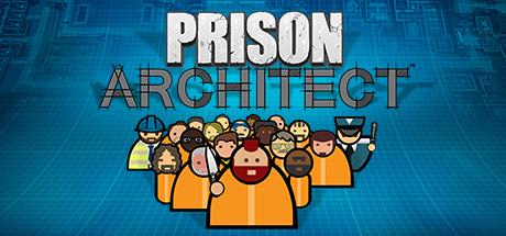 PC Spiel: Prison Architect um 80% vergünstigt.