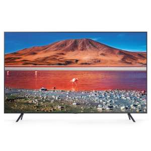 "SAMSUNG Ultra HD Smart TV 70"" (176 cm) TU7170"