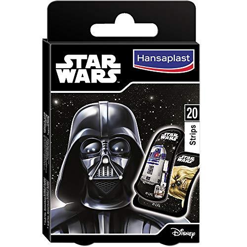 Hansaplast Star Wars Pflaster (1 x 20 Stück)