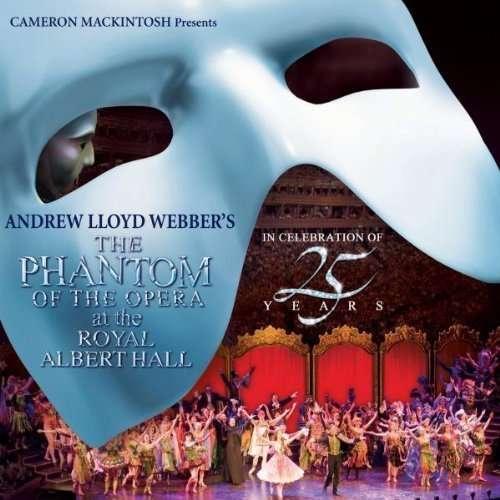 "Andrew Lloyd Webbers: ""The Phantom of The Opera"" aus der Royal Albert Hall gratis streamen ab 9.10. 20 Uhr"