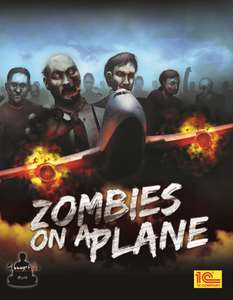 Zombies on a Plane Deluxe (Windows PC) gratis auf IndieGala