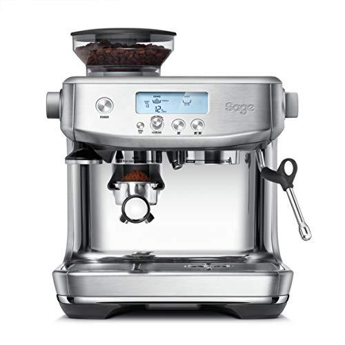 Sage Appliances SES878 Espressomaschine