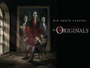 The Originals, Staffel 1, OV