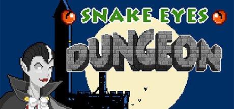 Snake Eyes Dungeon (Windows PC) gratis bei IndieGala
