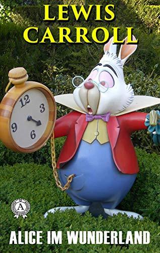 Alice im Wunderland eBook kostenlos @Amazon