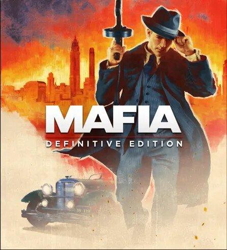 Mafia - Definitive Edition (PS4/Xbox)