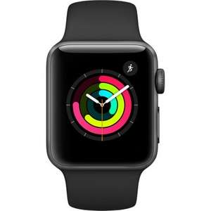 Apple Watch Series 3 - 38mm Space Grey