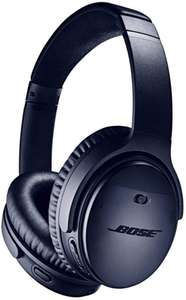 Bose QuietComfort 35 Wireless Kopfhörer II midnight Blue